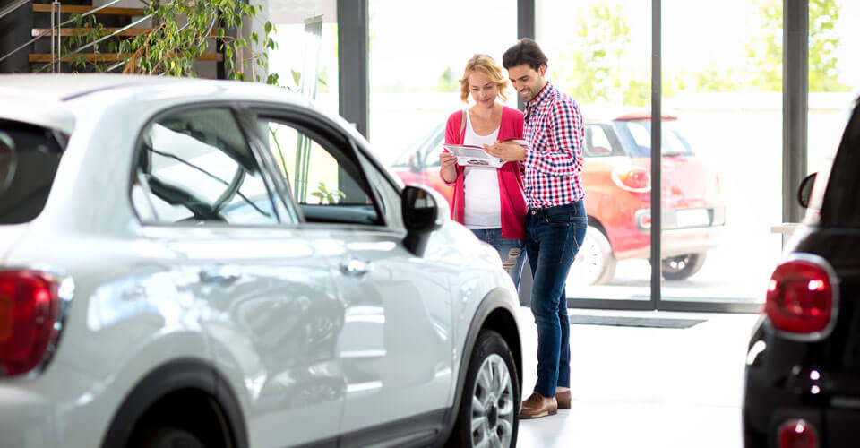 Know about the important sources for buying new car