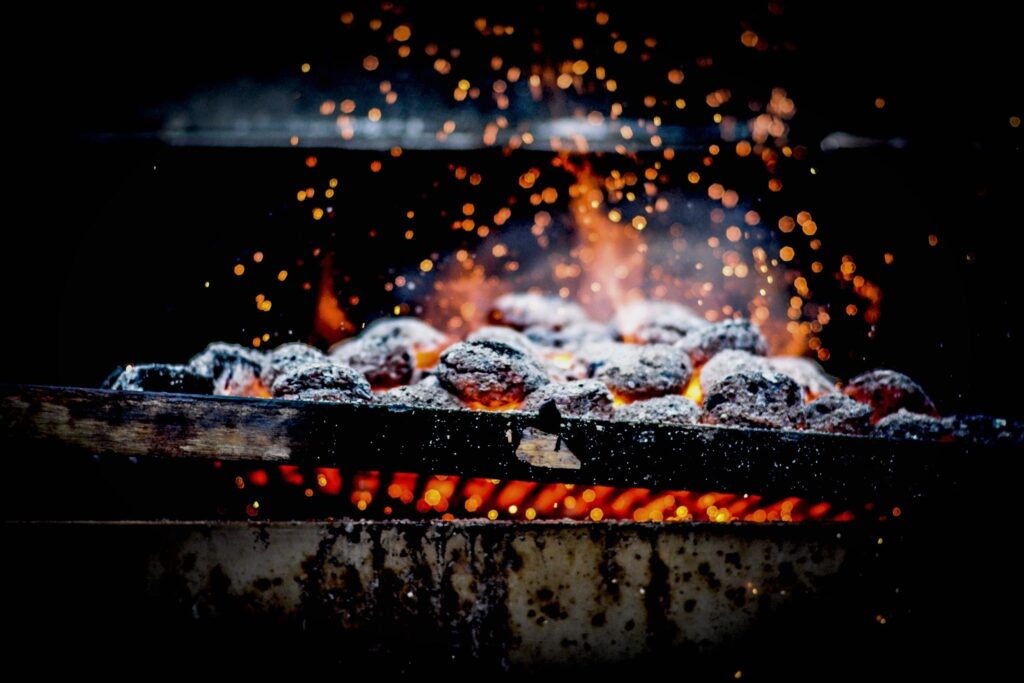 Types of Charcoal Grill To Consider Buying