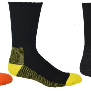 When Buying Work Socks
